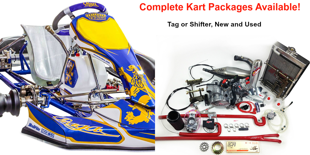 kartpackages