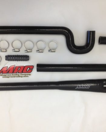 MRC HOSE KIT, BLACK
