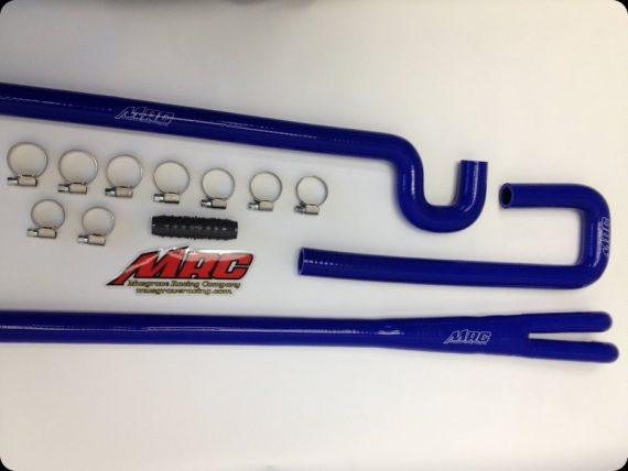 MRC HOSE KIT, BLUE