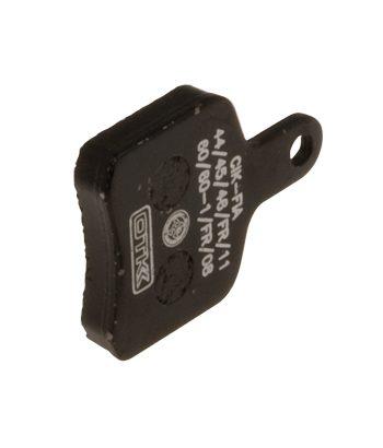 BS5 - BS6 BRAKE CALIPER'S PAD