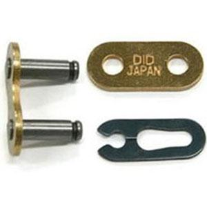 DID ER 428NZ CLIP LINK, GOLD