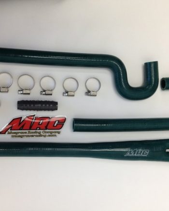 MRC HOSE KIT, GREEN