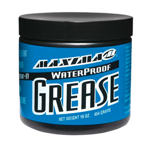 MAXIMA WATER PROOF GREASE, 16oz.