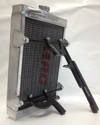 MRC RADIATOR KIT, 42mm DUAL CORE