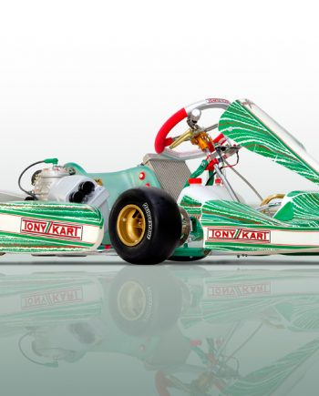 2014 TONY KART KRYPTON KSK-KZ