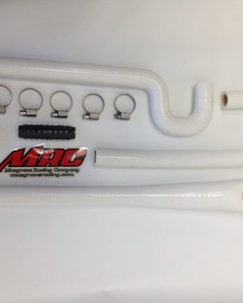 MRC HOSE KIT, WHITE