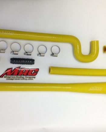 MRC HOSE KIT, YELLOW