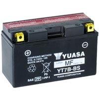 YUASA BATTERY (SPEC FOR ROTAX), YT7BBS