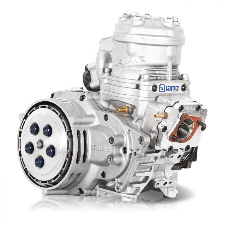 IAME 175 SSE engine