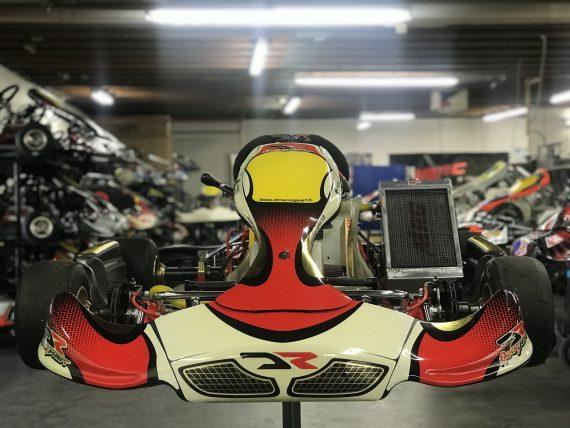 DR Race Kart