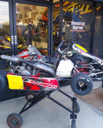used shifter kart honda