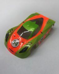 34 orange-green