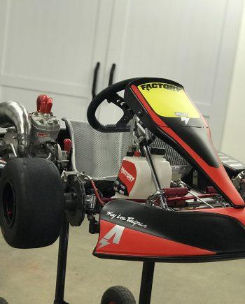 Factory Kid Kart